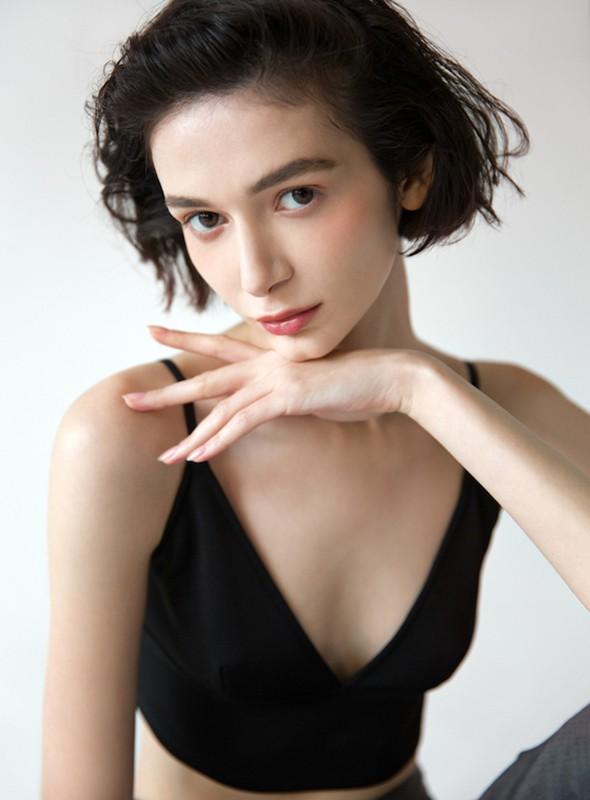 モデル写真